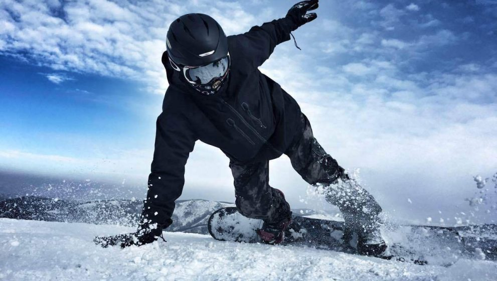 Protected: Snowboarding